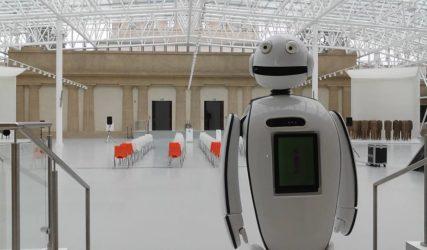 ROBOT EUGENIUS NA DFF