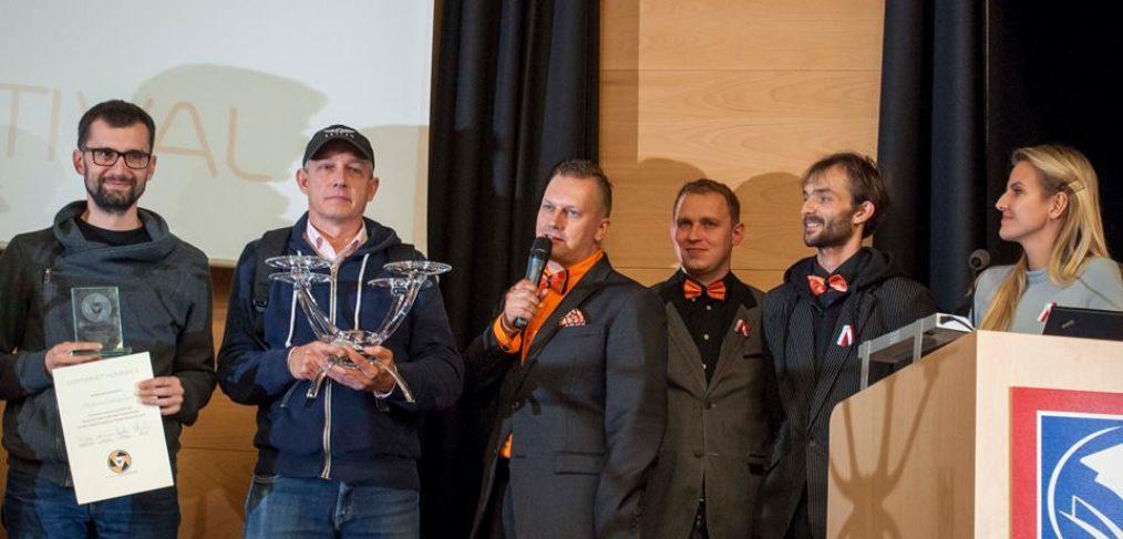 Drone Film Festiwal - fotorelacja