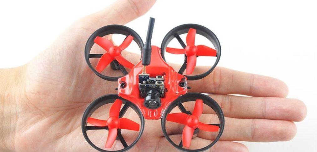 Micro Drone Race