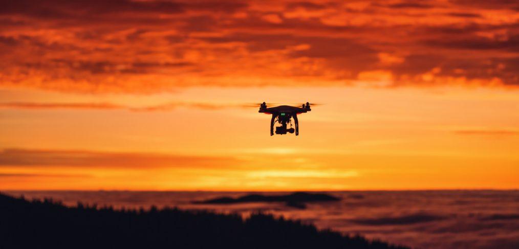 Festiwal Filmów Dronowych Legnica 2018