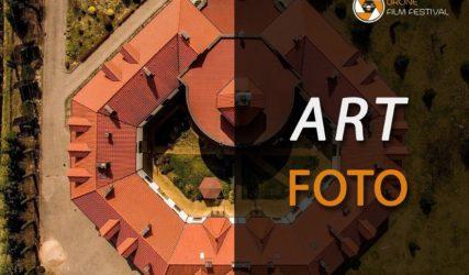 Kategorie konkursowe Drone Film Festival Legnica 2018
