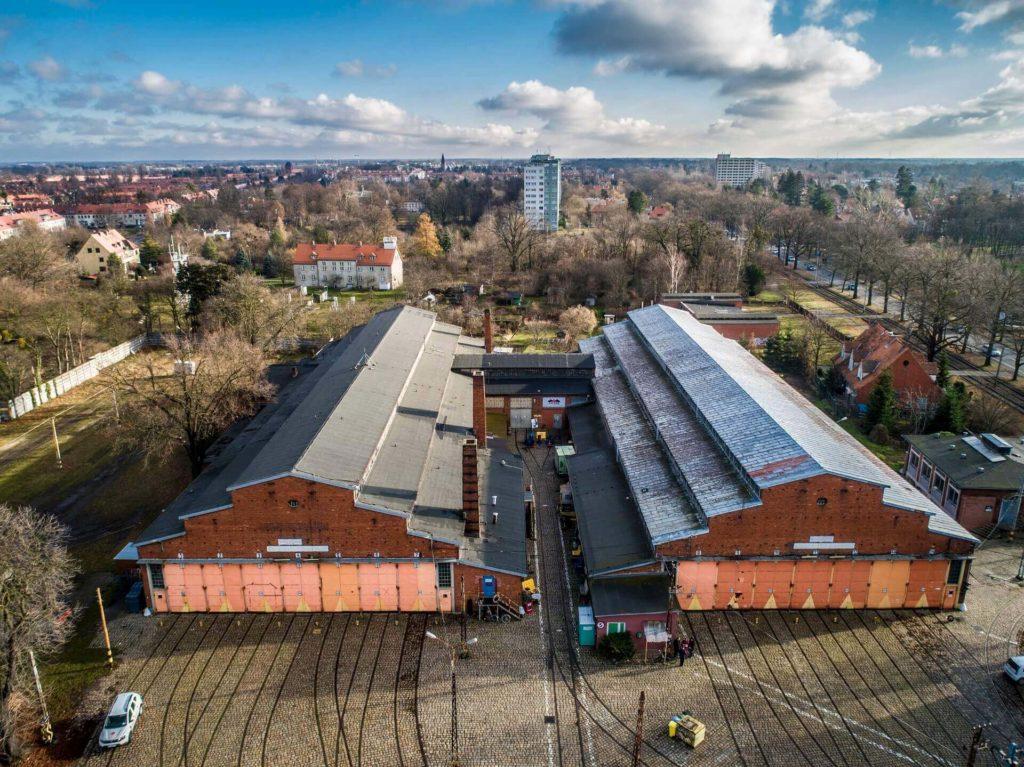Drone Film Festival Poland 2019_Czasoprzestrzeń