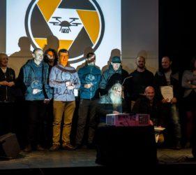 DFF Poland 2019_laureaci