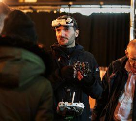 Drone Film Festival Poland 2019_Lewenda Łukasz