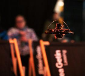 Drone Film Festival Poland 2019_FPV dron