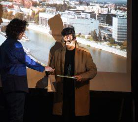 Drone Film Festival Poland 2019_Adrian Hyłka