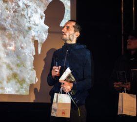 Drone Film Festival Poland 2019_Łukasz Lewenda move fpv