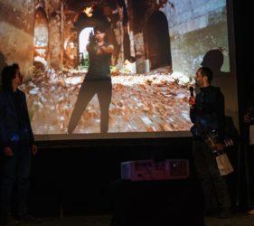 Drone Film Festival Poland 2019_slow burn