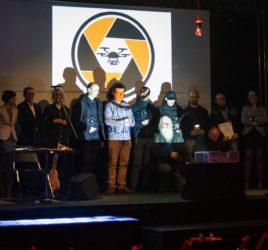 Drone Film Festival Poland 2019_gala finałowa