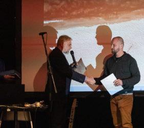 Drone Film Festival Poland 2019_Janusz Obirek