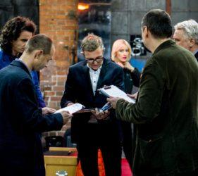 Drone Film Festival Poland 2019_Jury obraduje