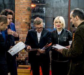 Drone Film Festival Poland 2019_Jury obrady