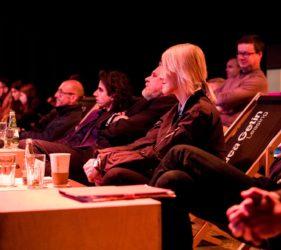 Drone Film Festival Poland 2019_Jury ogląda