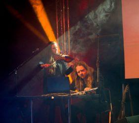Drone Film Festival Poland 2019_Shandar występ