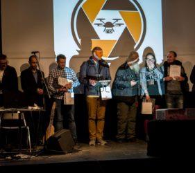Drone Film Festival Poland 2019_laureaci