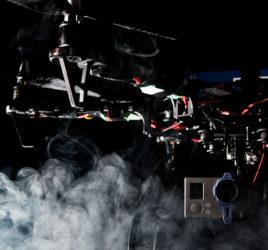 Nominacje filmowe_Drone Film Festival 2019