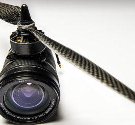 Nominacje w konkursie fotografii dronowych DFF Poland 2019