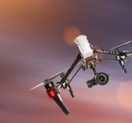 Drone Film Festival Poland 2020