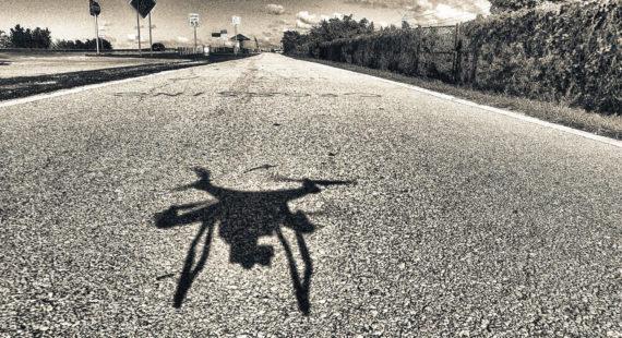 Drone Film Festival Poland 2020 foto