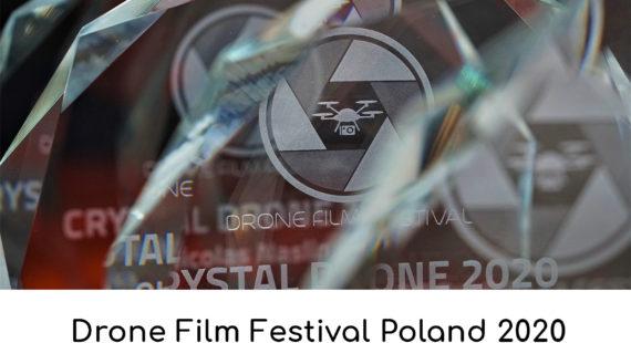 Transmisja onlie Droen film festival